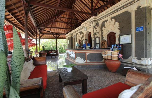 фотографии отеля Bali Sukun Cottage изображение №27