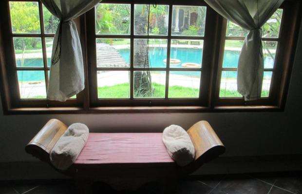 фотографии отеля Bali Sukun Cottage изображение №11
