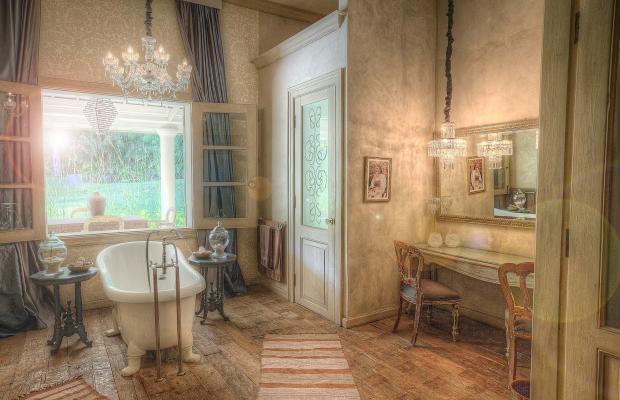 фотографии отеля Villa Balquisse изображение №11