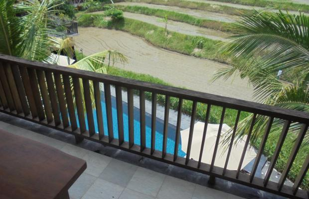 фото отеля Biyukukung Suites and Spa изображение №17
