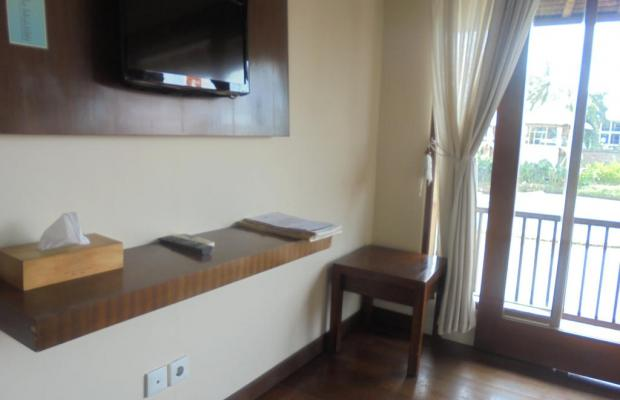 фотографии Biyukukung Suites and Spa изображение №8