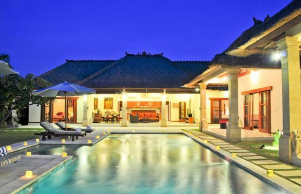 фотографии отеля Villa Bugis изображение №7