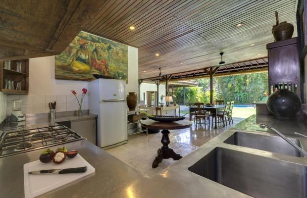 фотографии отеля Villa 8 Bali (ex. Villa Eight) изображение №3
