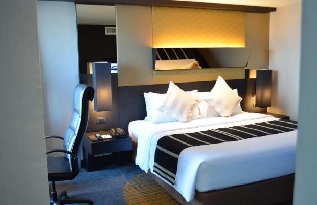 фото отеля Golden Tulip Mandison Suites изображение №33