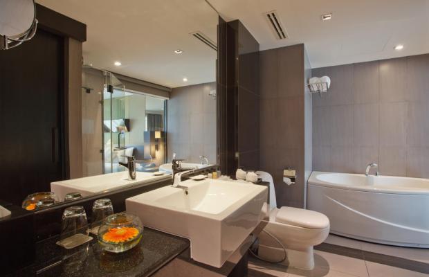 фото отеля Golden Tulip Mandison Suites изображение №5
