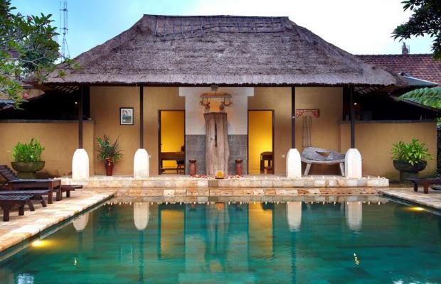 фото отеля The Sungu Resort & Spa  изображение №1