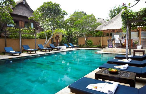 фото The Sungu Resort & Spa  изображение №18