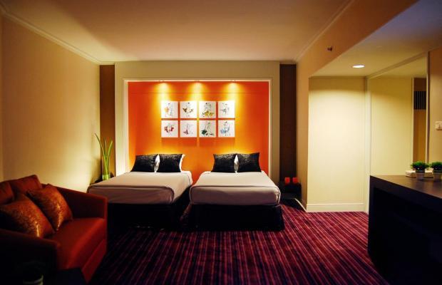 фото отеля Grand China Hotel (ex. Grand China Princess) изображение №33