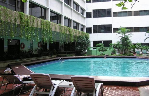фото отеля Asia Hotel Bangkok изображение №17