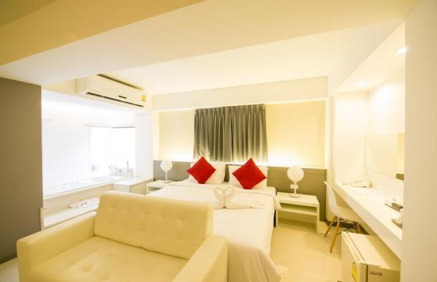 фото My Hotel Cmyk At Ratchada изображение №38