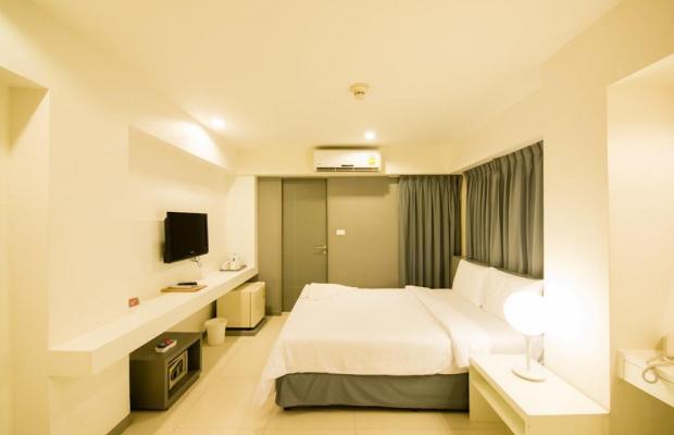 фото отеля My Hotel Cmyk At Ratchada изображение №21