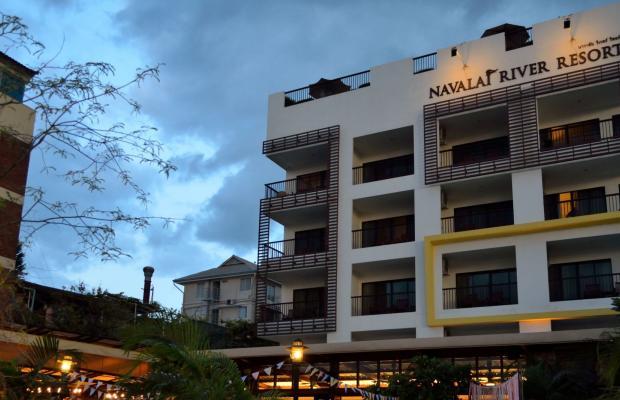 фото отеля Navalai River Resort изображение №13