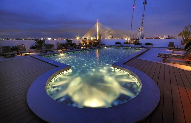 фото Navalai River Resort изображение №2