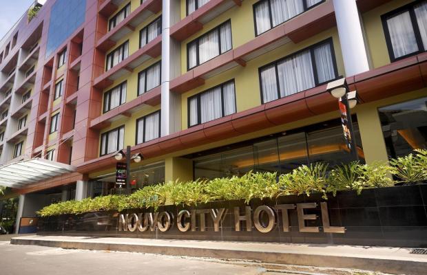 фото отеля Nouvo City Hotel изображение №25