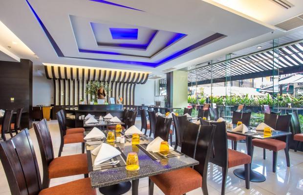 фото отеля Nouvo City Hotel изображение №21
