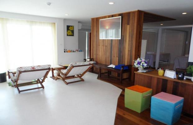фото отеля Cera Resort @ Cha-am изображение №57