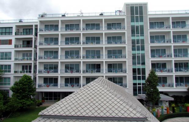 фото отеля Cera Resort @ Cha-am изображение №45