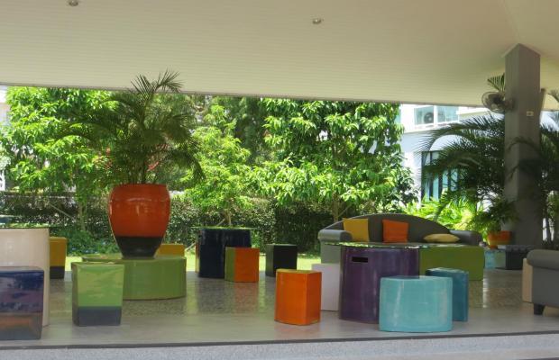 фотографии Cera Resort @ Cha-am изображение №36