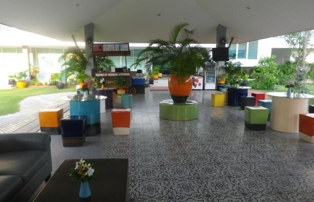 фото отеля Cera Resort @ Cha-am изображение №29