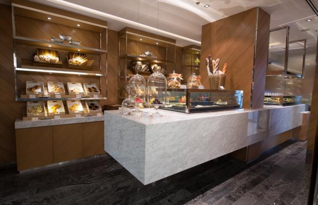 фото отеля Okura Prestige Bangkok изображение №69