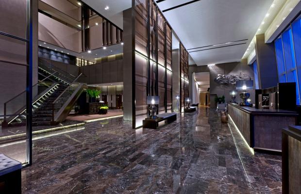 фото отеля Okura Prestige Bangkok изображение №65