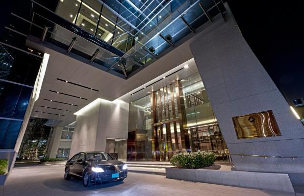 фото отеля Okura Prestige Bangkok изображение №25