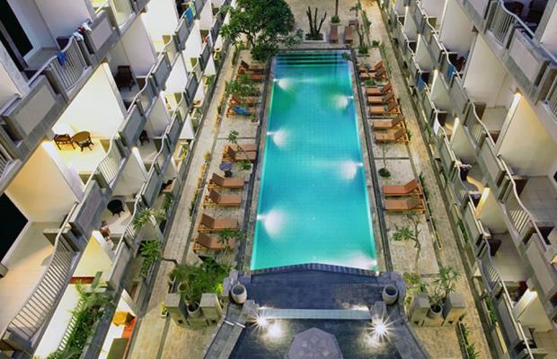 фото отеля Champlung Mas изображение №1