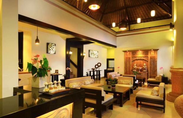 фотографии отеля Villa Seminyak Estate & SPA изображение №15