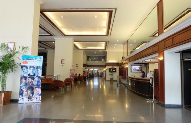 фотографии Omni Tower Sukhumvit Nana by Compass Hospitality изображение №4