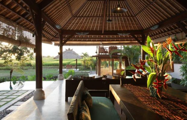 фото отеля Villa Tamu Seseh изображение №21