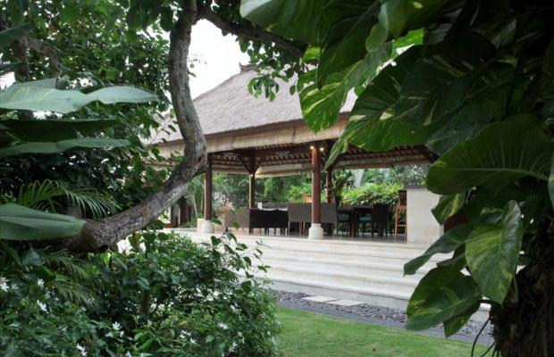 фотографии отеля Villa Tamu Seseh изображение №15
