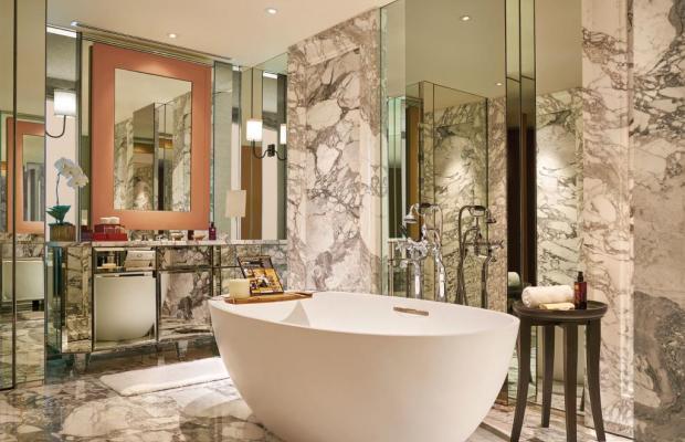 фотографии отеля Grand Hyatt Erawan изображение №23