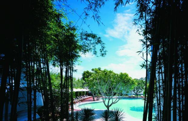 фотографии Grand Hyatt Erawan изображение №4