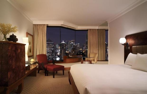 фотографии отеля Grand Hyatt Erawan изображение №3