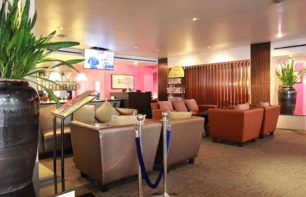 фото Marvel Hotel Bangkok (ex. Grand Mercure Park Avenue) изображение №42