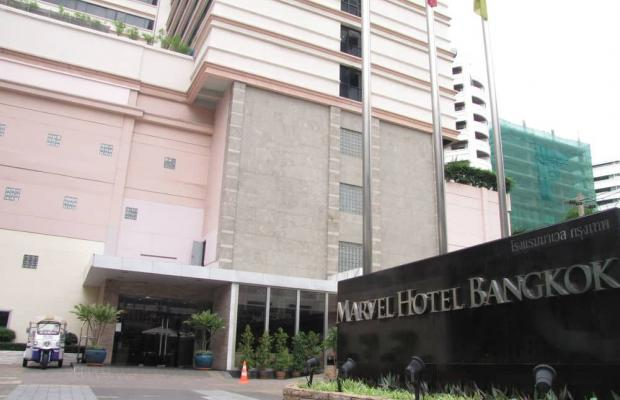 фото Marvel Hotel Bangkok (ex. Grand Mercure Park Avenue) изображение №38