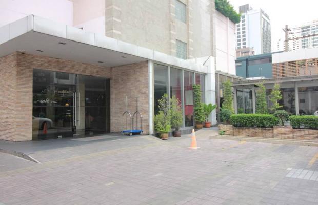 фотографии Marvel Hotel Bangkok (ex. Grand Mercure Park Avenue) изображение №36