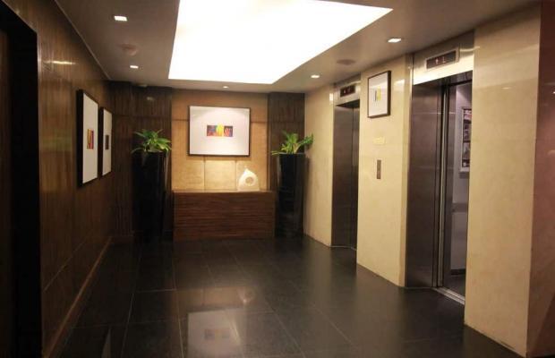 фотографии отеля Marvel Hotel Bangkok (ex. Grand Mercure Park Avenue) изображение №7
