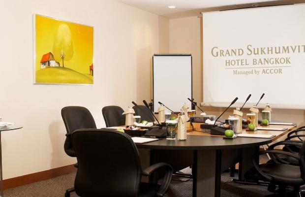 фотографии Grand Sukhumvit Hotel Bangkok изображение №12