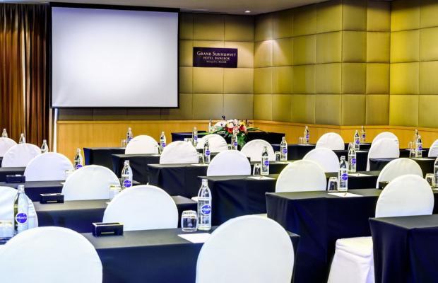 фото отеля Grand Sukhumvit Hotel Bangkok изображение №5