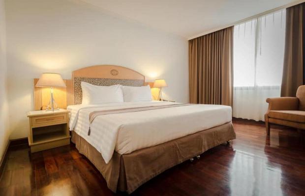 фотографии Grand Tower Inn Rama VI изображение №24