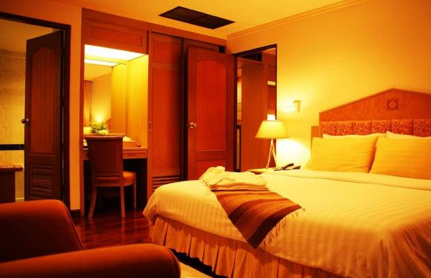 фото Grand Tower Inn Rama VI изображение №22