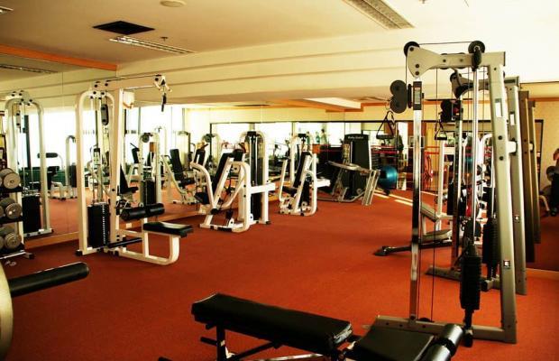 фото отеля Grand Tower Inn Rama VI изображение №21