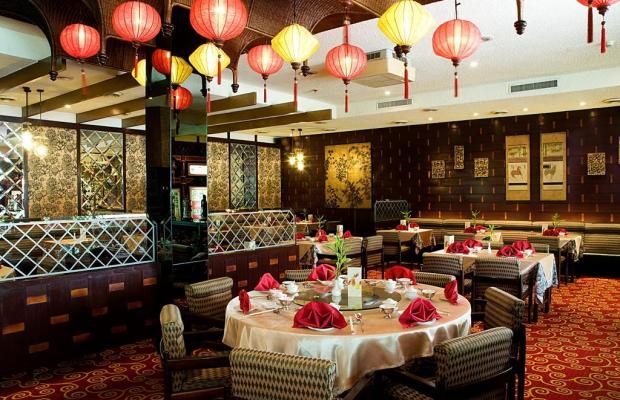 фотографии отеля Indra Regent изображение №27