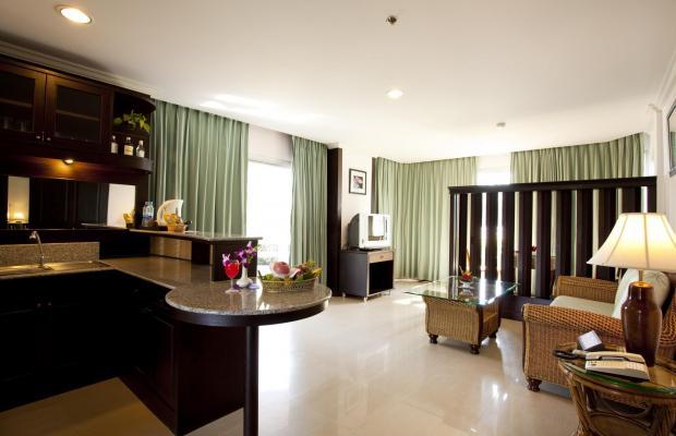 фото отеля Cha-Am Methavalai изображение №69