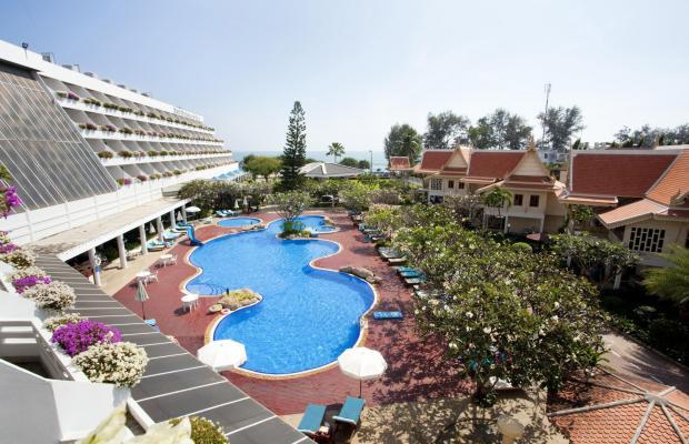 фото отеля Cha-Am Methavalai изображение №1