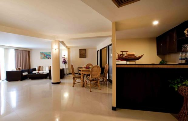 фото отеля Cha-Am Methavalai изображение №57