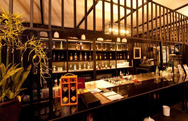 фотографии отеля Cher Resort изображение №63