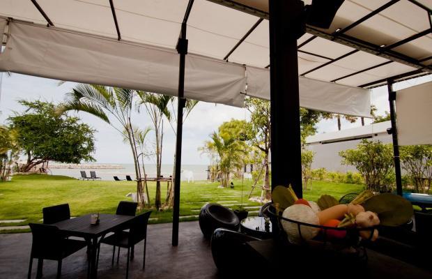 фотографии отеля Cher Resort изображение №27