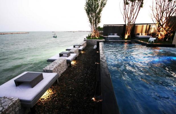 фото Cher Resort изображение №18